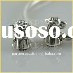 2012 Hotsale sterling silver charms 925