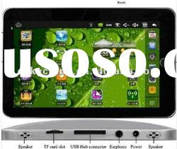 2012 Newest tablets--- 7 inch laptops computer with lower discount & best quality