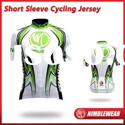 2012 hot sale coolfresh quick dry sublimation short sleeve cycling jersey