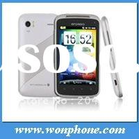 3G Android 2.3 mobile phone A3 MTK6573 GPS Wifi Dual Sim card
