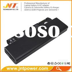 4 cell Laptop battery for DELL mini9 rechargeable battery