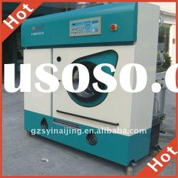 Automatic Hydrocarbon dry cleaning machine business