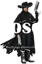Halloween mens party costume/carnival fancy dress/mens party dress(BSMC-0135)