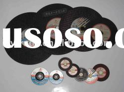 High Quality Cutting Wheels and Grinding Wheels
