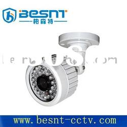 High Quality LED Durable Outer Covering CCTV Waterproof Camera BS-8811