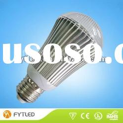 Hot! High lumen 6W Dimmable LED Bulb