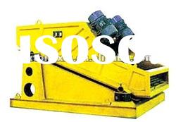 KS series high efficiency vibrating separator screen with best quality