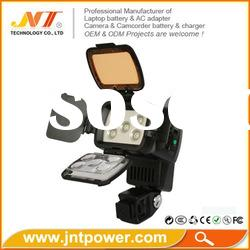 LED Camera Camcorder Video Light LED-LBPS900