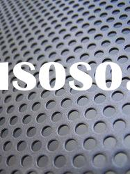 Light Weight Expandable Metal Mesh Fencing