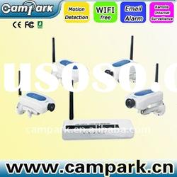 Multi-function WI-FI Free USB Wireless CCTV Camera