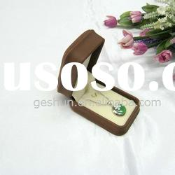 Plastic Pandent Boxes /Lady Jewelry Boxes