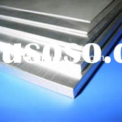 Polished Cold Steel Sheet