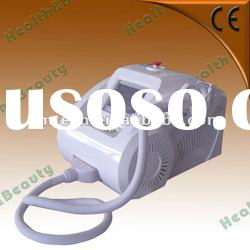 Portable IPL Laser Hair Removal Equipment