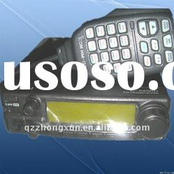 Professional vehicle mouted VHF mobile radio