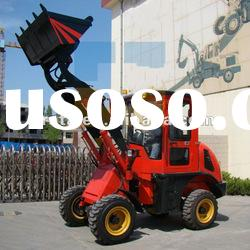 SWM615 compact tractor front loader
