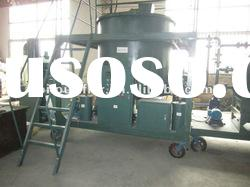 Sell Used Motor Oil Recycling Plant, Engine Oil Filtration Machine