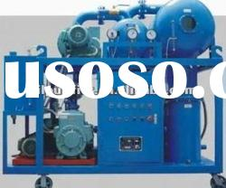 Sell ZYD-I Series Ultra-High Voltage Oil Vacuum Treatment Equipment