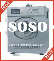 Stainless steel automatic washing machine for hotel and laundry room