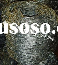 Supply Razor Barbed Wire BTO-22 (Standed ISO9001)