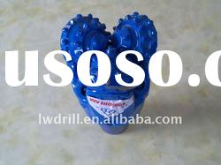 TCI tricone rock bit for water and oil drilling well