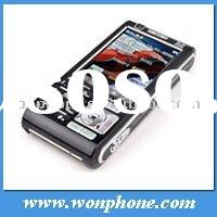 Unlocked touch screen T800+ dual sim TV mobile phone with digital camera