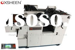 XHDM630L automatic number printing machine with LCD touch screen-2