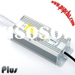 constant voltage and constant current led driver power supply for led(CE ROHS FCC approved)