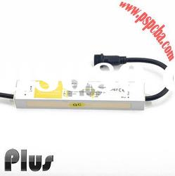 constant voltage, constant current led lights power supply (CE ROHS FCC approved)