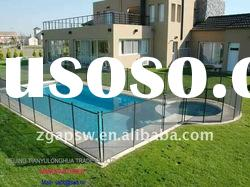 easy install guard swimming pool fence