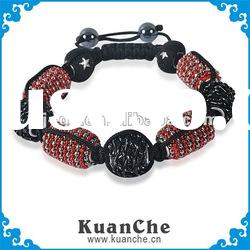 fashion jewelry stone anklets wholesale