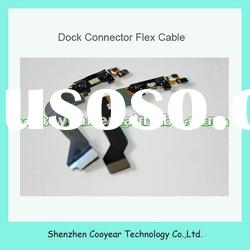 for iphone dock flex cable 4s original new