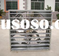 greenhouse centrifugal exhaust fan CE certificate and ISO certificate