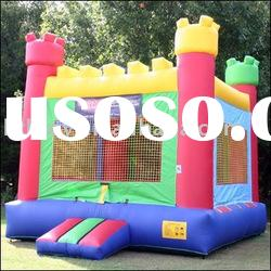 hot selling tower inflatable bounce house