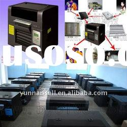 multifunction flatbed inkjet PVC card printing machine