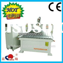 sell Teakwood CNC engraving router