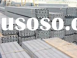 square steel pipe seamless steel pipe
