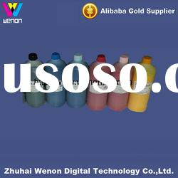 sublimation plate ink for epson 1290S 6 color sublimation ink