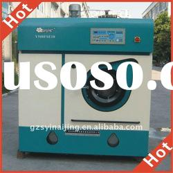 2011 best hydrocarbon dry cleaning machine ( laundry shop, hotel )