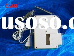 2012HOT SALE!!!!Wireless digital Home Security alarm systems SC-298 SC-298