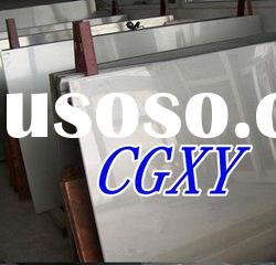 AISI 317 hot rolled stainless steel sheet/plate