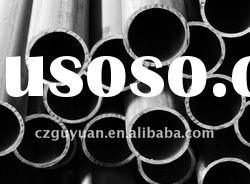 AISI stainless steel pipes