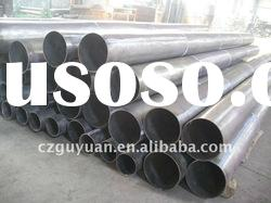 ASTM A53 hot rolled steel pipe