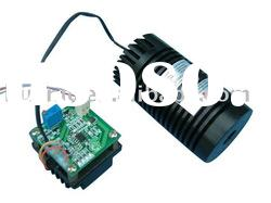 CA532-30-5 Green cross high power laser module