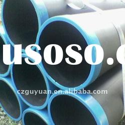 DIN st35.0 seamless carbon steel pipe