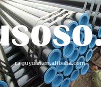 DIN st35.8 seamless carbon steel pipe