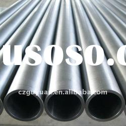 DIN st37.0 seamless carbon steel pipe