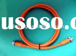 Fang type plug/Toslink ,DVD/VCR Optical fiber cable