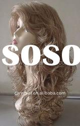 Fashion wave wigs/regular wave wigs/fashion party wig(BSFW-0122)
