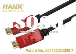 HDMI swivel cable-gold plated