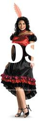 Halloween party costumes/women fancy dress/carnival costumes for women(BSWC-0354)